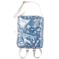 LUCE  /  2way Ruck & Shoulder   / LIGHT BLUE