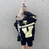 BIGたぽ袖ゆるSW「V」#1019