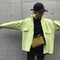 シャツジャケット「カツラギさん」