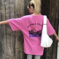 チュニックTシャツ「アラスカ」