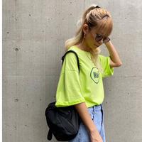 サラサラTシャツ「Wait」#5225
