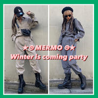 ⛄️Winter is coming party⛄️#9139