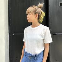透けかわTシャツ