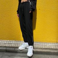 ミニ裏SWジョガーパンツ「NEED」#8073