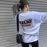 カサカサロンT「Milky」