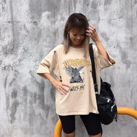 【¥4,590→¥3,000】EAGLEボックスTシャツ