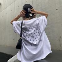 «復刻版»MERMOを探せ!!!paisleyT#6008
