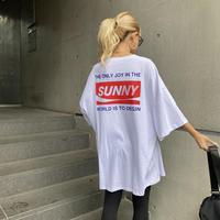 カサカサBIGT「SUNNY」#0779