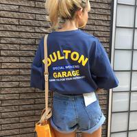 BIGTシャツ「DULTON」