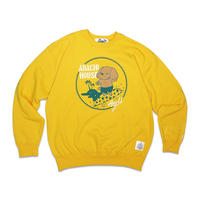 AYH SURF BEAR HEAVYWEIGHT CREWNECK SWEAT