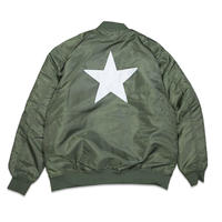 AYH BIG STAR MA-1 JACKET