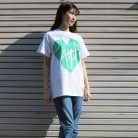 AYH HEART T-shirts