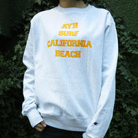 AYH CALIFORNIA COLLEGE SWEAT 2