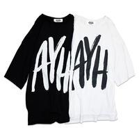 AYH BIG T-shirts