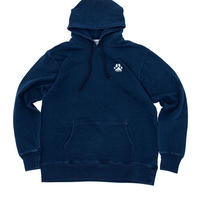 AYH INDIGO HOODY SWEAT
