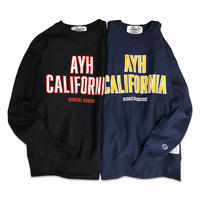 AYH CALIFORNIA COLLEGE SWEAT