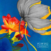 1st full album 「Beautiful Vibrations」