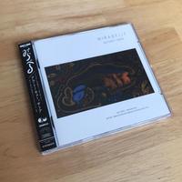 ayUtokiO/SaToA SPLIT  「みらべる」 2枚組CD