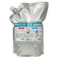 サニー除菌・消臭水2ℓパック