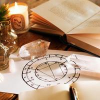 〈スリランカ 神秘のホロスコープ〉スリランカ占星術