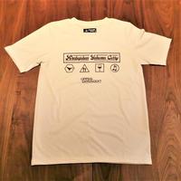 dresspassportコラボ薬膳カレーTシャツ
