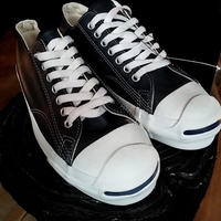90,s vintage U.S.A. Jack Purcell LEATHER LOWデッドストック極上美品