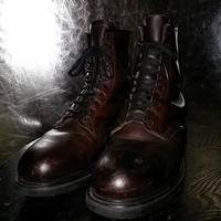 90,s vintage U.S.A. RED WING PT91 スギブラウン レアモデルLaceup Bootヴィンテージ美品