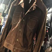 70-80,s U.S.A.製 LEE Western jacketヴィンテージ美品