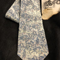 80,s USED ペイズリー柄 CHEAP NECKTIE
