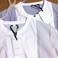 pajamas(bleu marine)
