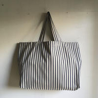 Stripe Tote Bag ( B )