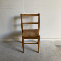 Vintage Kids Chair ( G )