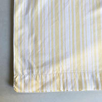 Yellow Stripe Sheet ( D )