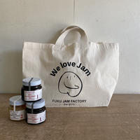 "FUKU JAM FACTORY  "" We love Jam Shopper """