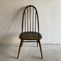 Ercol Brown Quaker Chair