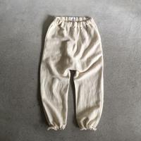 Honnete Drop Pants(Natural)