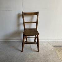 Vintage Kids Chair ( D )