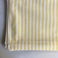 Yellow Stripe Sheet ( B )