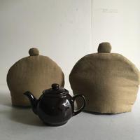 Tea Cozy( 2カップ用/ Brown )