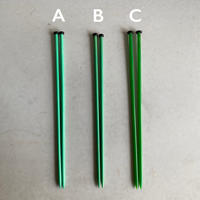 Knitting Needle 6.3mm