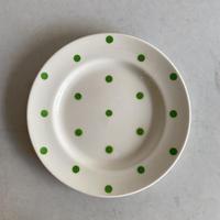 T.G. GREEN Polka Dot プレート( 18cm )