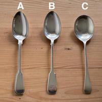 Spoon( L )