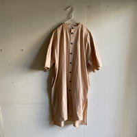 Yarmo  Night Shirt(Beige)