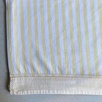Yellow Stripe Sheet ( C )