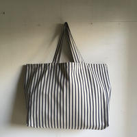 Stripe Tote Bag ( B )
