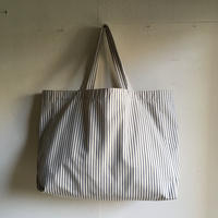 Stripe Tote Bag ( A )