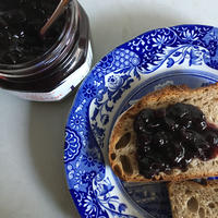 FUKU JAM( VERY BLACKCURRANT JAM )