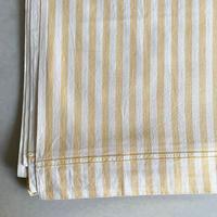 Yellow Stripe Sheet ( A )