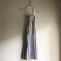 Stripe Apron( A )