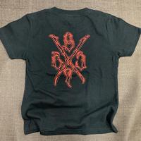 B7×NORM オリジナルTシャツ(キッズ) / 110, 130, 140